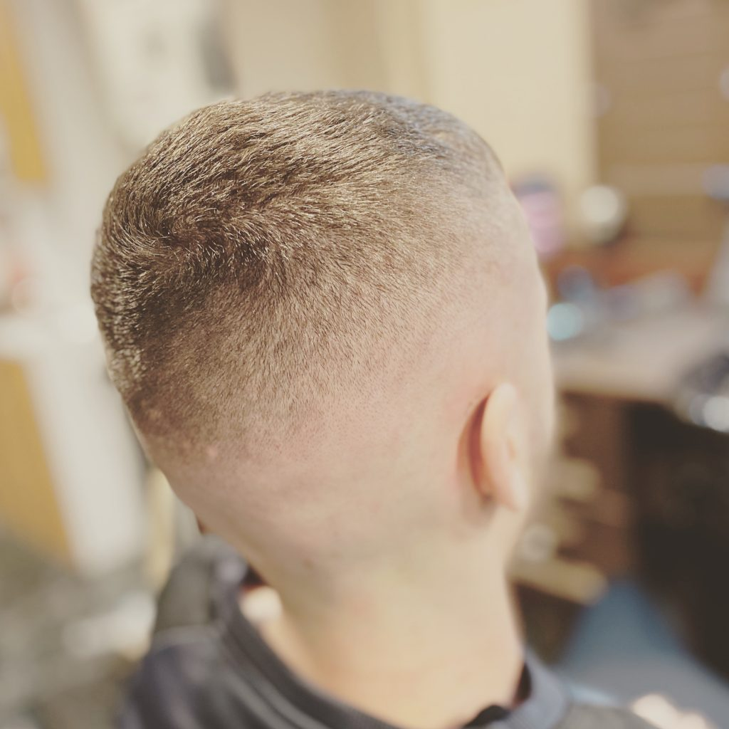 the best barbershop